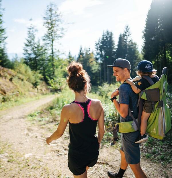 Wanderlust im Herzen Kärntens